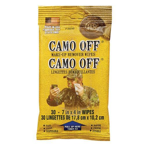 Camo Off
