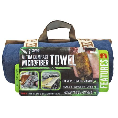 Micronet™ Microfiber Towel
