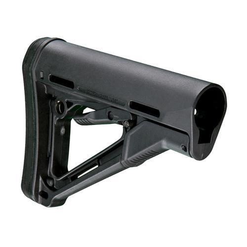 CTR Carbine Stock Commercial Model Black