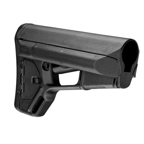 ACS Carbine Stock -- Commercial Model Black