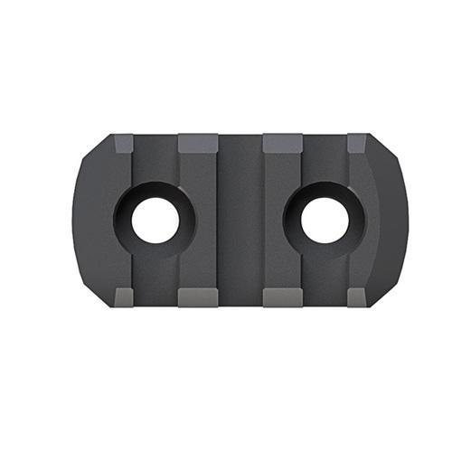 M-LOK™ Aluminum Rail Section, 3 Slots