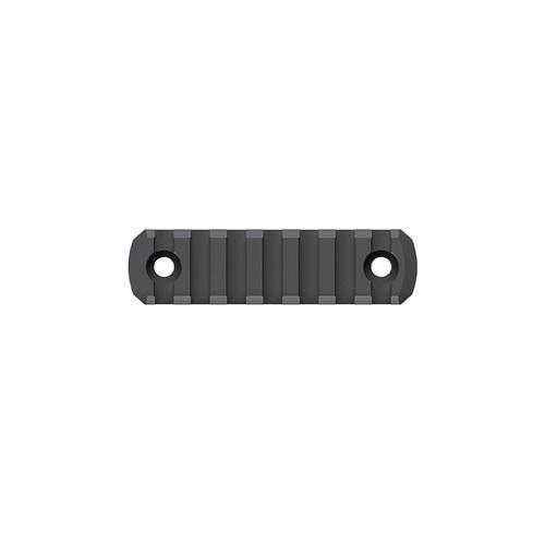 M-LOK™ Aluminum Rail Section, 7 Slots