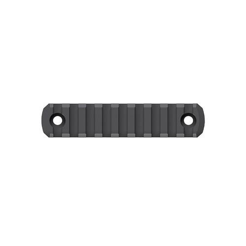 M-LOK™ Aluminum Rail Section, 9 Slots