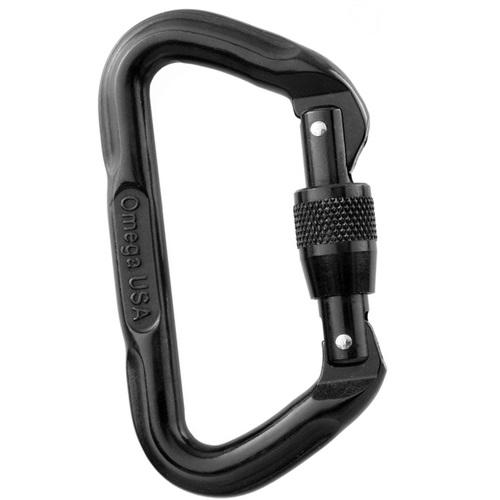 Solid Gate Accessory Carabiner