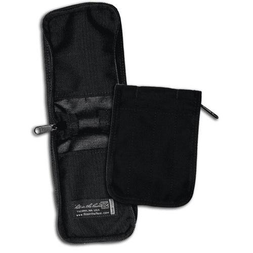 3x5 Cordura Cover Black