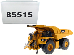 Category: Dropship Die Cast Model Cars And Trucks, SKU #85515, Title: CAT Caterpillar 795F AC Electric Drive Mining Truck with Operator