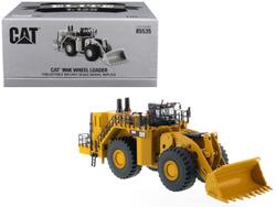 "CAT Caterpillar 994K Wheel Loader ""Elite Series"" 1/125 Diecast Model by Diecast Masters"