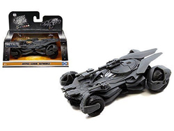 """Justice League"" Movie Batmobile 1/32 Diecast Model Car by Jada"