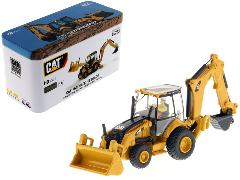 1//87 Caterpillar Cat 730 Articulated Truck 85130 Vehicle Car Model Toy