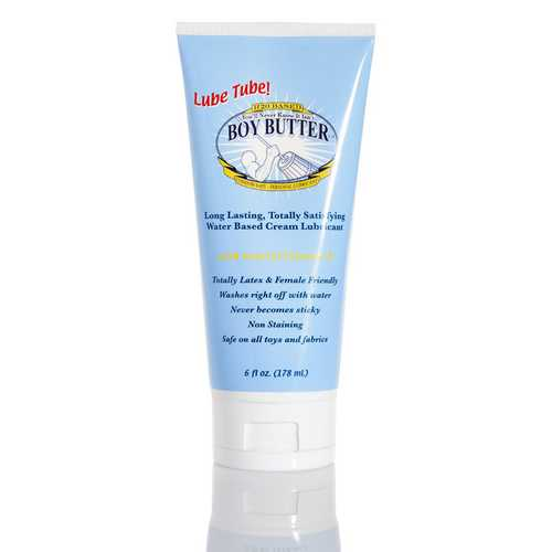 BOY BUTTER H2O FORMULA 6 OZ
