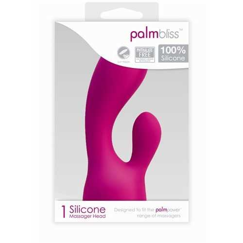 PALM BLISS 1 SILICONE HEAD