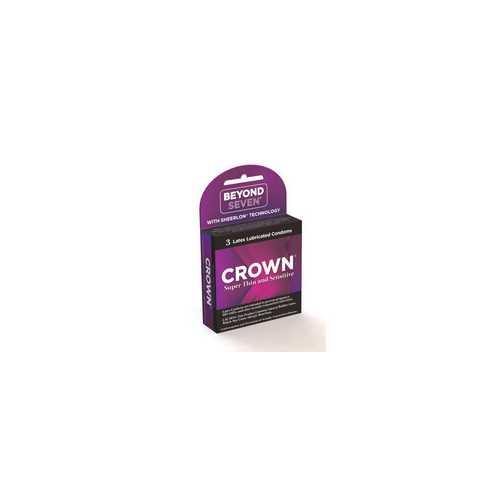 CROWN 3PK