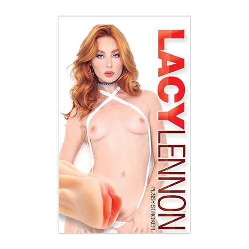 LACY LENNON- PUSSY STROKER