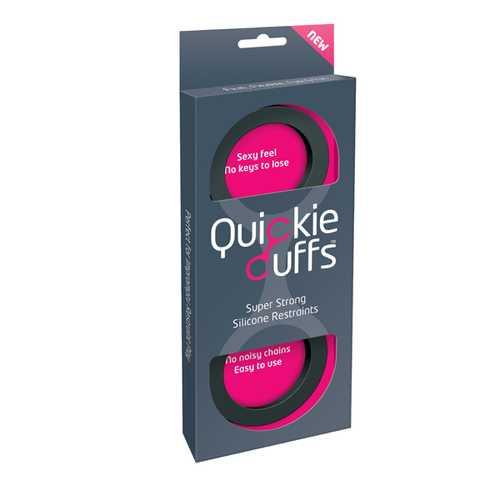 QUICKIE CUFFS (MEDIUM)