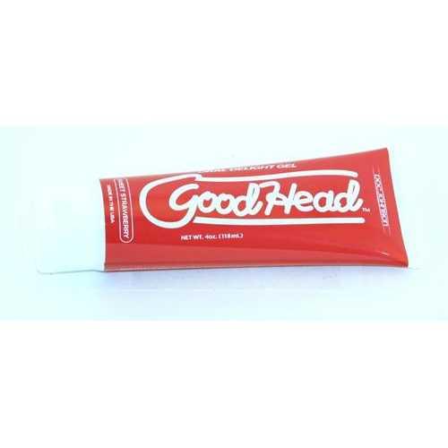 GOODHEAD 4 OZ STRAWBERRY BX