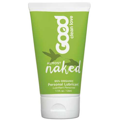 GOOD CLEAN LOVE ALMOST NAKED PERSONAL LUBRICANT 1.5OZ (NET)