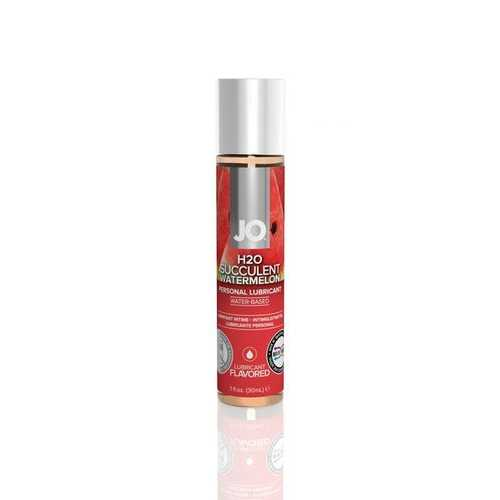 JO H2O WATERMELON 1 OZ LUBRICANT