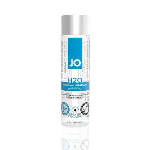 JO COOL H2O 4 OZ LUBRICANT (Out mid Feb)