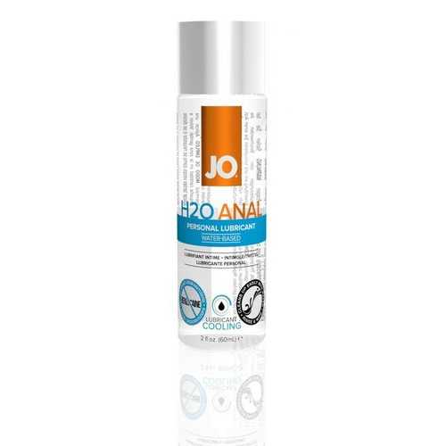 JO COOL H2O ANAL 2 OZ LUBRICANT(Out Mid Oct)