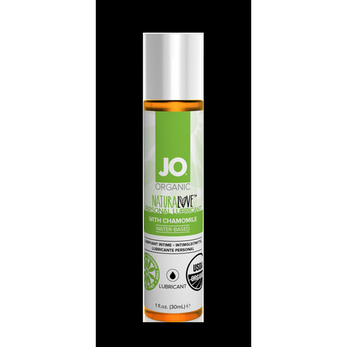 JO ORGANIC LUBRICANT ORIGINAL 1OZ(Out Late May)