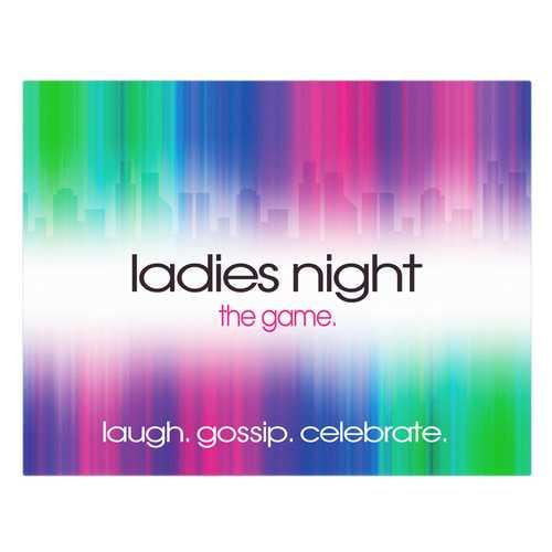 LADIES NIGHT THE GAME