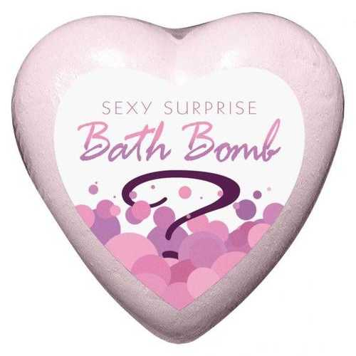 SEXY SURPRISE BATH BOMB (out Oct)
