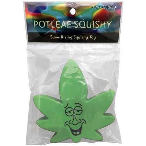 (D) SQUISHY POTLEAF