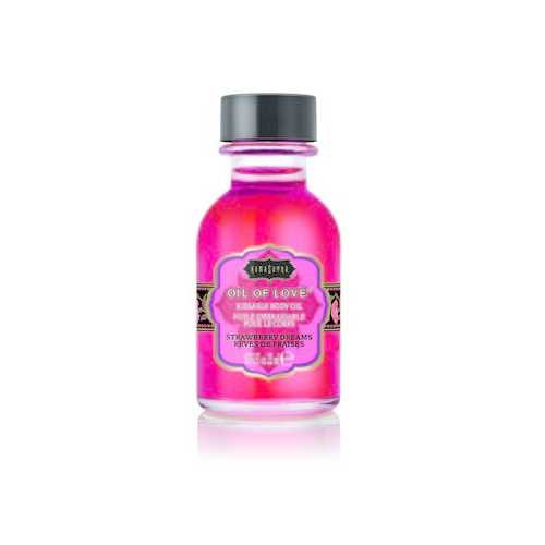OIL OF LOVE STRAWBERRY .75 OZ