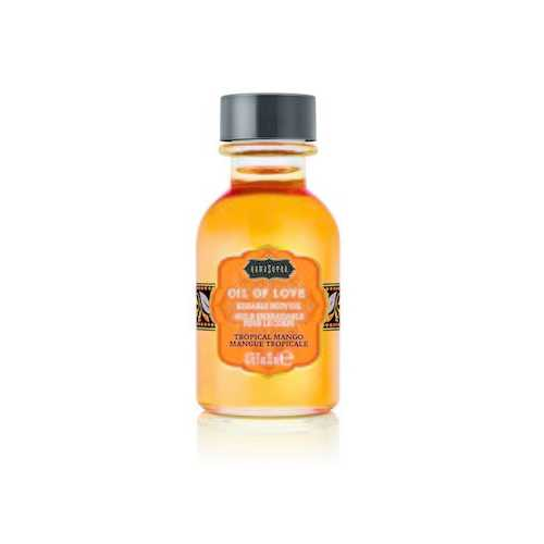OIL OF LOVE TROPICAL MANGO .75 OZ