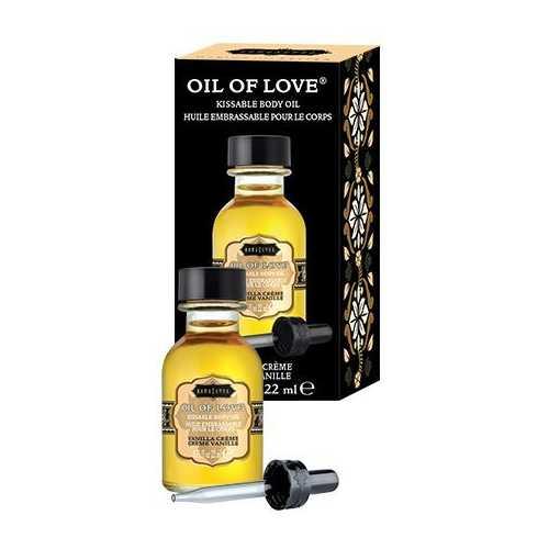OIL OF LOVE VANILLA .75 OZ