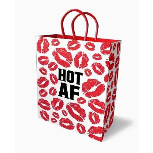 HOT AF GIFT BAG