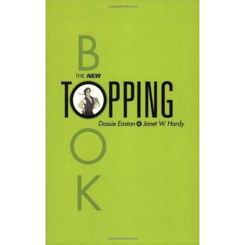 TOPPING BOOK (NET)
