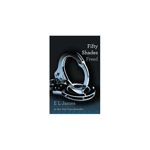 (WD) FIFTY SHADES FREED (NET)