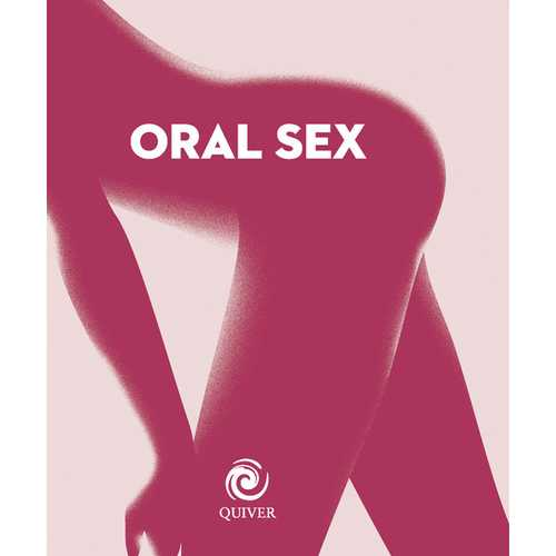ORAL SEX MINI BOOK (NET) (out mid Oct)