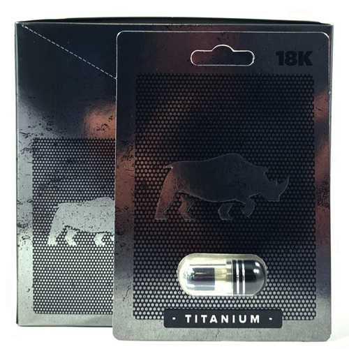 18K TITANIUM 24PC DSP (NET)