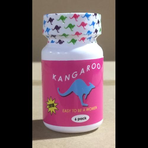 KANGAROO FOR HER 6PC BOTTLE (NET)