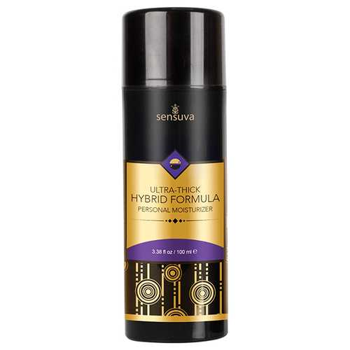 ULTRA THICK HYBRID PERSONAL MOISTURIZER UNSCENTED 3.38 OZ