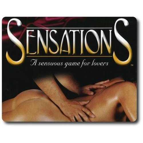 SENSATIONS GAME