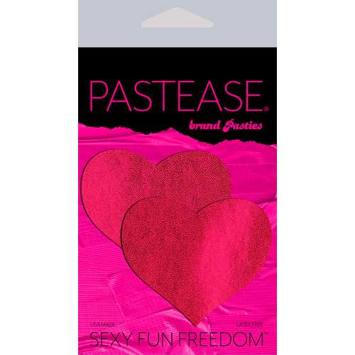 PASTEASE LIQUID RED HEART