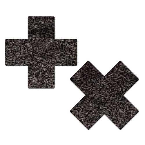 PLUS X LIQUID BLACK CROSS