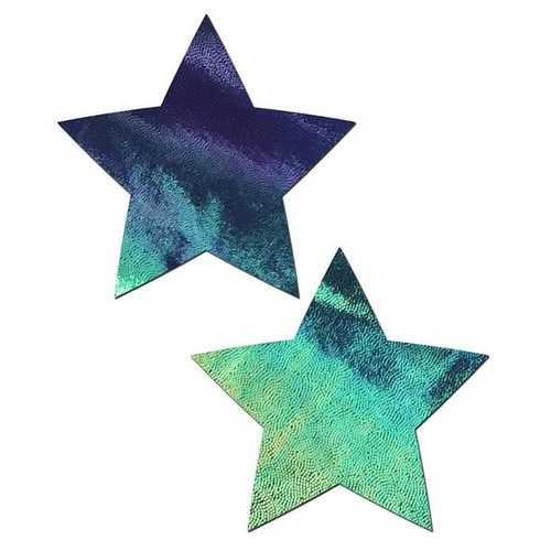 PASTEASE BLACK OPAL LIQUID STAR