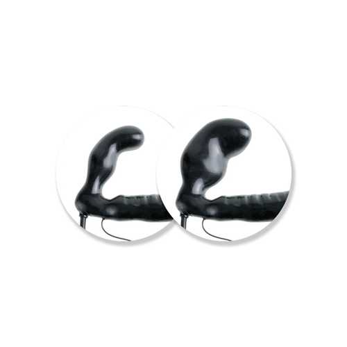 (WD) FETISH FANTASY INFLATABLE STRAPLESS STRAP ON