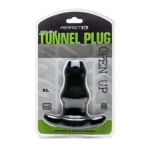D-TUNNEL X LARGE BLACK