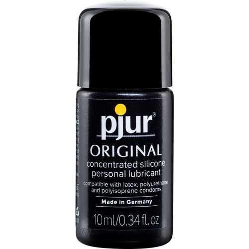 PJUR ORIGINAL 10ML/ .34 OZ
