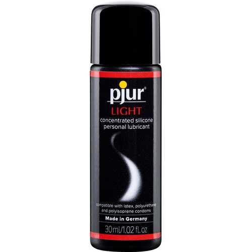 (D) PJUR LIGHT 30ML