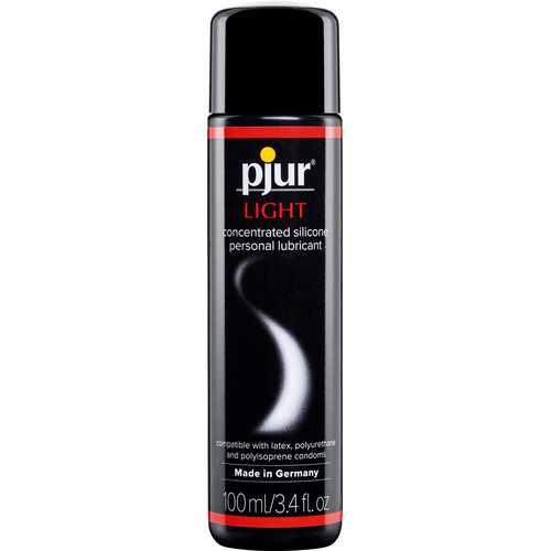 PJUR LIGHT 100ML/ 3.4 OZ
