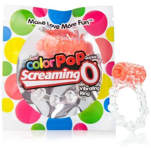 COLOR POP QUICKIE SCREAMING O ORANGE