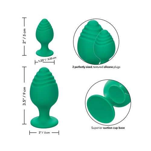 CHEEKY GREEN