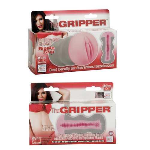 GRIPPER RIPPLE GRIP