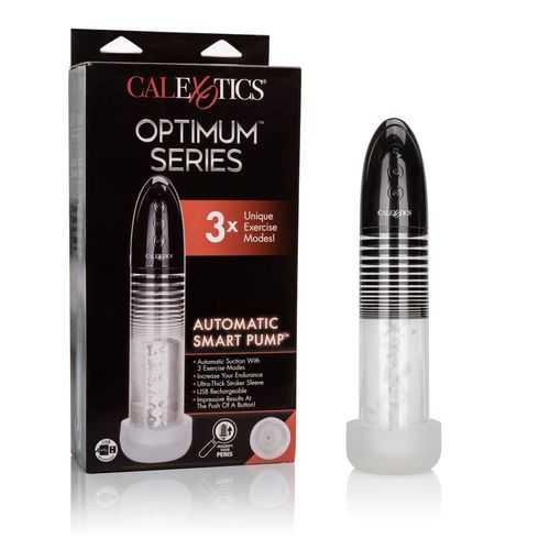 OPTIMUM SERIES AUTO SMART PUMP